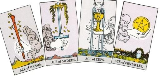Arcanos menores, El Tarot - Los Arcanos Menores, Tarotistas y Videntes