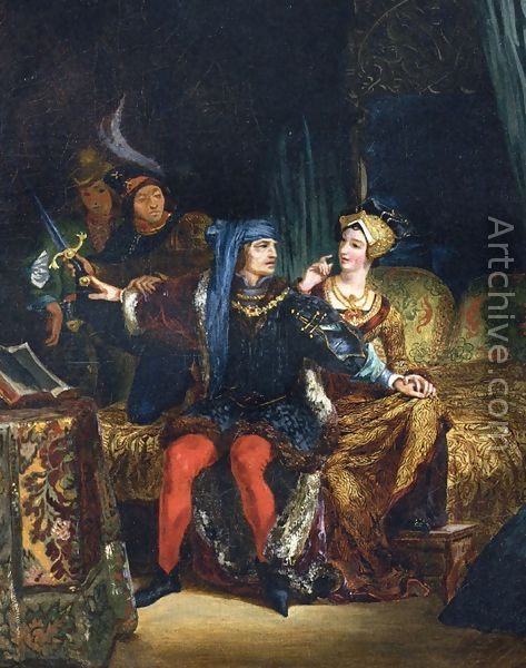 Carlos VI y Odette de Champdivers, El Tarot de Marsella, Tarotistas y Videntes