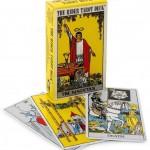 El Tarot – Los Arcanos Mayores