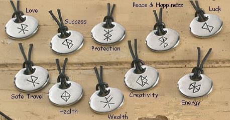 Bind Runes, las Runas, Tarotistas y Videntes
