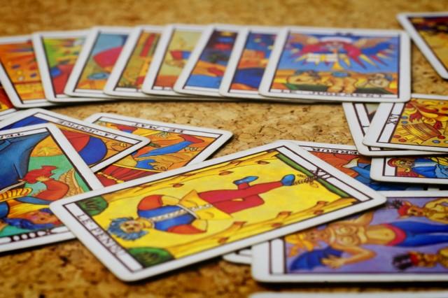 Tarot Visa, Tarotistas y Videntes