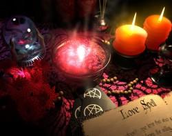 love spell 1