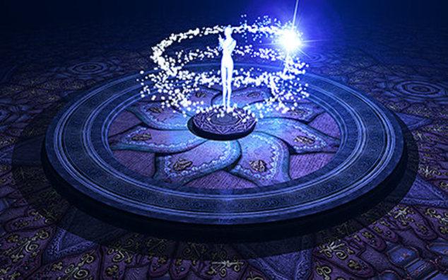La Magia Blanca, Tarotistas y Videntes