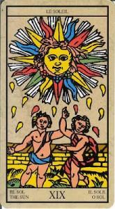 El Sol, Tarotistas y Videntes