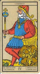 El Emperador,  Tarotistas y Videntes