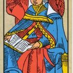 Arcanos Mayores – La Sacerdotisa