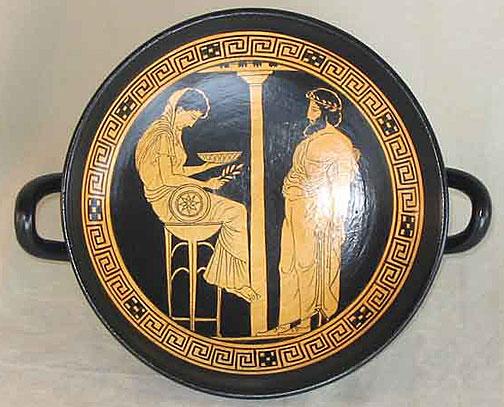 Oráculo de Delphos,  Tarotistas y Videntes