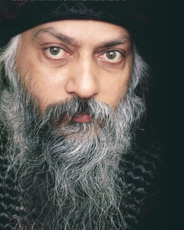 Bhagwan Shree Rajneesh Osho, Tarotistas y Videntes