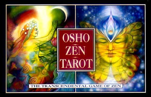 Tarot Osho Zen, Tarotistas y Videntes