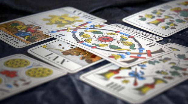 Tirada de cartas gratis, Tarotistas y Videntes