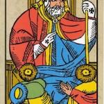 Arcanos Mayores – El Papa