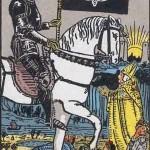Arcanos Mayores – La Muerte
