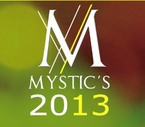 Mystics 2013