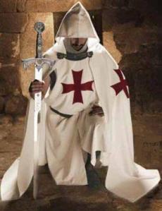 Templarios, Sociedades Secretas, tarotistas y videntes