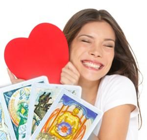 Tarot para el Amor, Tarotistas y Videntes
