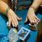 Seis errores de lectura de Tarot a ti mismo
