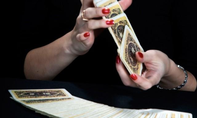lectora cartas Tarot Tarotistas y Videntes