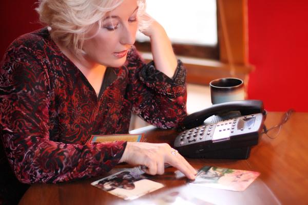 Tarot telefoníco