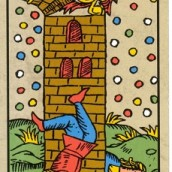 Arcanos Mayores – La Torre