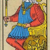 Arcanos Mayores – El Emperador