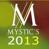 Mystics 2013 – Salón esotérico de Valencia