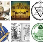 Top 10 sociedades secretas mundiales