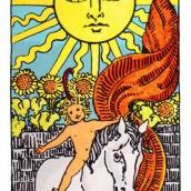 Arcanos Mayores – El Sol